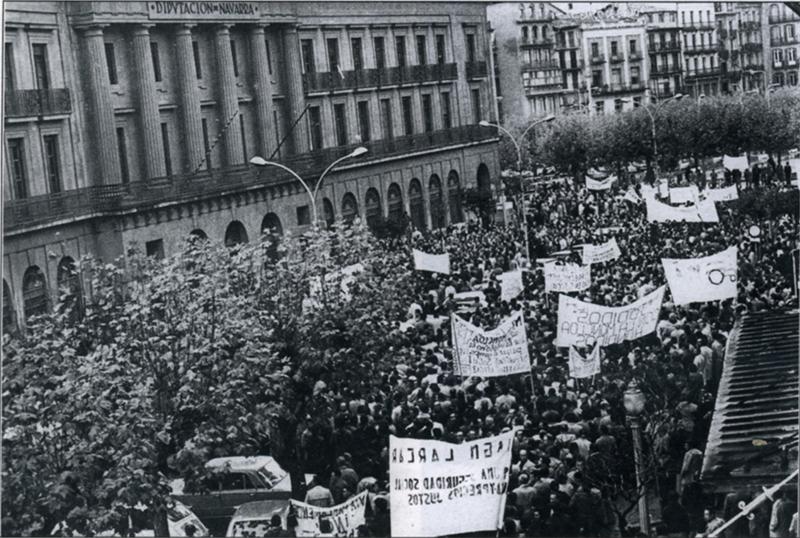 1977-primera gran manif