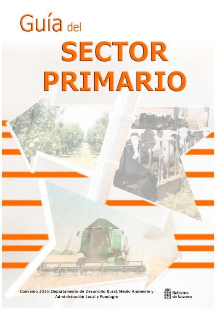 Guía del sector primario