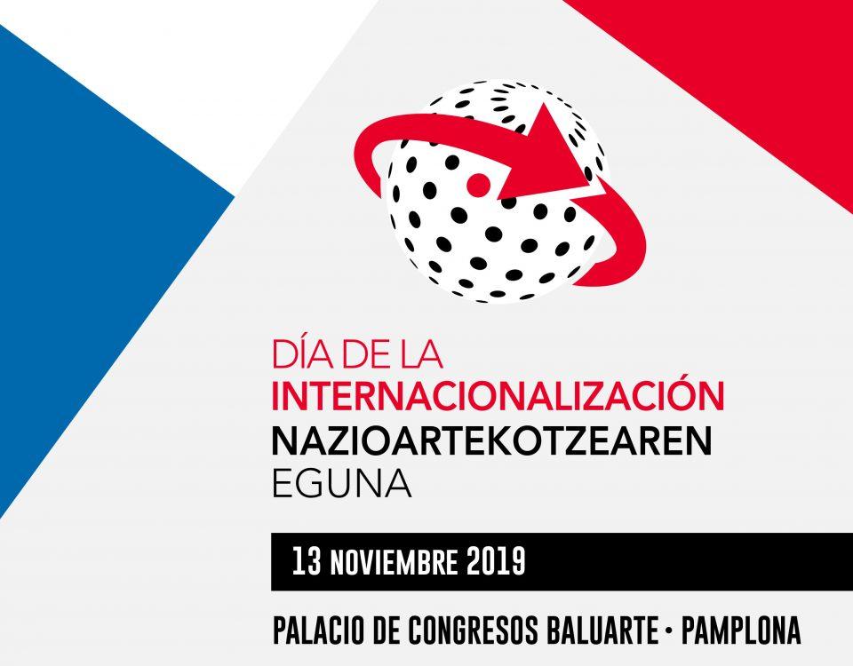 Cartel del Día de la Internacionalización